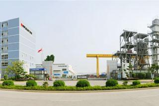 2014 Events of Fujian South Highway Machinery Co., Ltd.