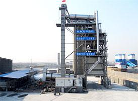 RLB Series Asphalt Hot Recycling Plant Equipment