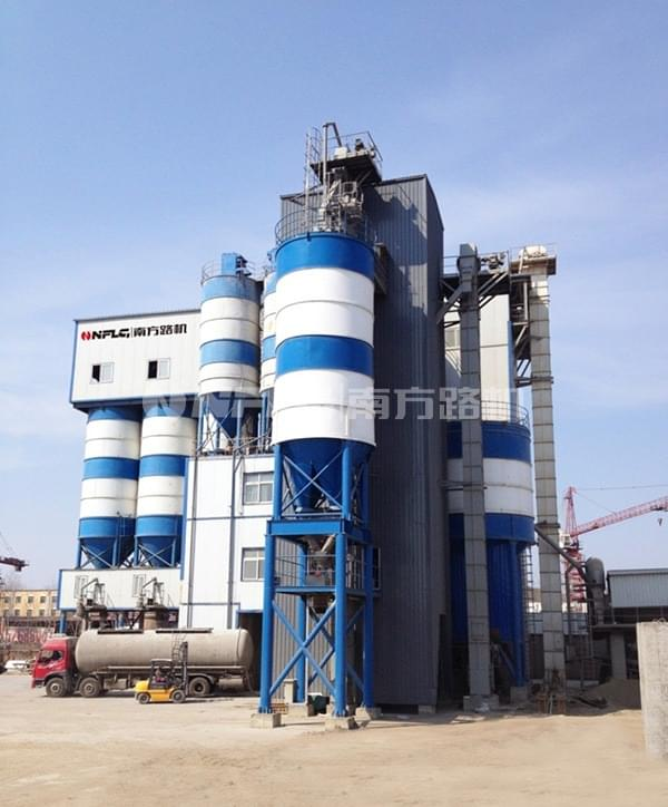 Taida dry mortar production line.jpg